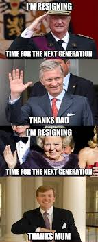 Prince Charles Meme - the lady on the iron throne the meta picture