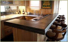 kitchen kitchen island countertop ideas on a budget granite
