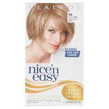 nicen easy color chart 8 best nice n easy images on pinterest hair colour haircolor and