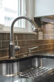granite countertop wood paint for cabinets sink strainer