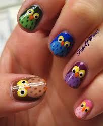 15 cute kids nail designs