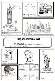 Le tout 1er cours en 6e  Anglais  Pinterest  English School and