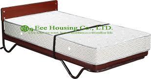 Metal Folding Bed Hotel Folding Bed Metal Folding Hotel Standing