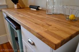ikea numerar countertop the small kitchen design and ideas blog