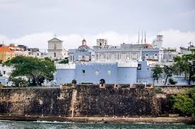 Old San Juan Map An Epic Long Weekend In Puerto Rico Travel Addicts