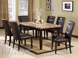 Dining Room Tables Set by White Marble Dining Table U2013 Rhawker Design