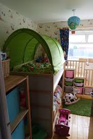 Ikea Toddler Bunk Bed When Georgie First Switched To A Toddler Bed About Two And A Half