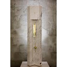 Contemporary Grandfather Clock Lee Broom U0027s Time Machine Surface