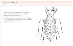 necklace size images Necklace size guide pandora estore jpg