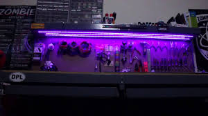 Best Led Strip Lights Bench Work Bench Lighting Led Strip Lighting Test Pmb Nz