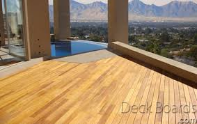 deck boards garapa decking