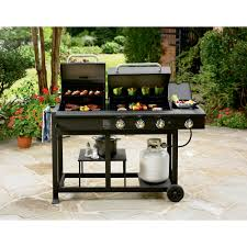 nexgrill charcoal and gas grill combo shop your way online