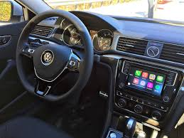 white volkswagen passat interior first drive sans tdi vw u0027s u s made 2016 passat has to find a