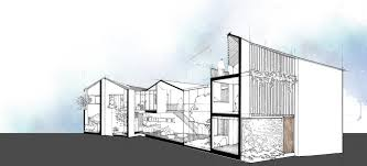 gallery of 3 houses ad studio 43