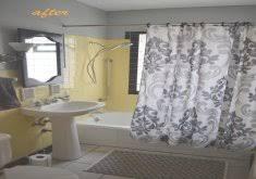 yellow tile bathroom paint colors home design