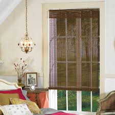 Bamboo Roller Shades Roll Up Bamboo Blinds Business For Curtains Decoration