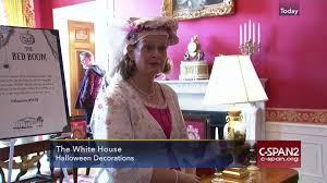 White House Christmas Decorations Tour by Tour White House Christmas Decorations Dec 2 2015 C Span Org