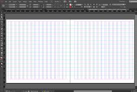 free indesign 280mmx280mm 15 column grid template crs indesign