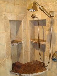 Bathroom Travertine Tile Design Ideas International Caravan St Kitts 9 Foot Half Round Wall Hugger Patio