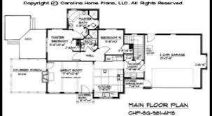 3 modern house floor plans under 1000 sq ft small modern house