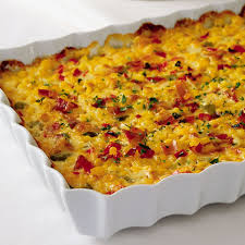 indiana corn casserole holidays thanksgiving food drink