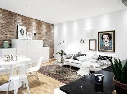 Living Room Design Brick Wall Interior Design 17 Exposed Brick Wall Living Room Ideas Interior