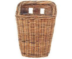 wall baskets wicker