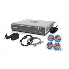 dvr4 4400 4 channel 720p digital video recorder usa