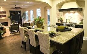 house plans with open kitchen plans house plans with open kitchen and living room