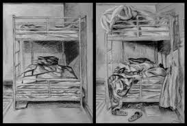 diptych summer assignment breadth abigail shneyder art