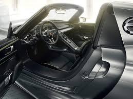 Porsche 918 Hybrid - porsche 918 spyder 2015 pictures information u0026 specs