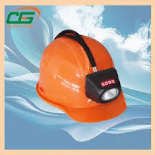 msha approved cordless mining lights for sale msha approved 4 5ah rechargeable mining hard hat led lights