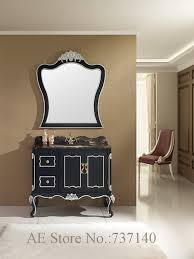Wood Bathroom Vanity by Compare Prices On Wood Bathroom Vanities Online Shopping Buy Low