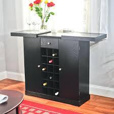 Unfinished Bar Cabinets Display Wine Racks Monaco Liquor Wine Rack Whiskey Glasses Storage