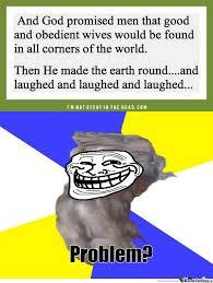 Memes About God - troll god by weaponshold meme center