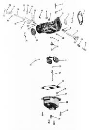 zenith 13600 u003cbr u003e carburetor kit manual and parts