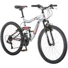 Rugged Bikes 24