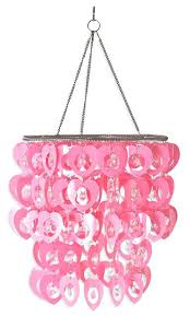 Pink Chandelier Light Pink Chandelier For Girls Room U2013 Eimat Co