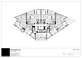 Imperial Towers Mumbai Floor Plan Gallery Of Silk Apartments Tony Caro Architecture 32