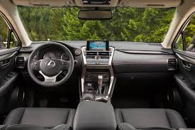 lexus deals january 2015 the 2015 lexus nx cuv adds a little style to the segment news