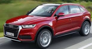audi q5 facelift release date audi q5 review release date tdi price changes mpg