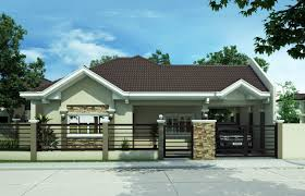 bungalow house designs astounding 9 bungalow house plans and designs philippines house