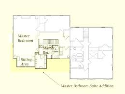 2nd floor addition plans master bedroom bath addition floor plans www redglobalmx org