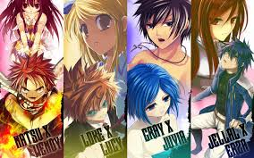 fairy tail fairy tail wallpaper erza and natsu image gallery hcpr