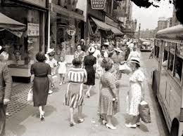 what did women wear in the 1940s here are 40 vintage snapshots