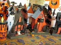 Mini Halloween Ornaments by Small Halloween Decorations Front Porch 50 Creepy Halloween