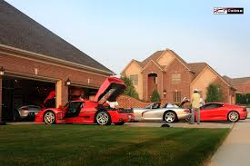Awesome Car Garages The Official Car Photo Of The Day For Pics You Have Not Taken