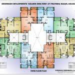 Apartment Layout Design Apartment Layout Apartment Designs Shown With Rendered D Floor