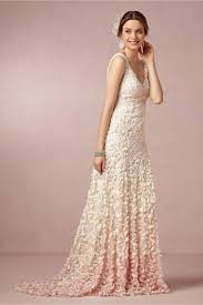 bhldn wedding dresses uk beyond white 15 ombre wedding gowns gowns wedding dress and