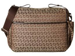 fendi kids all over diaper bag at luxury zappos com